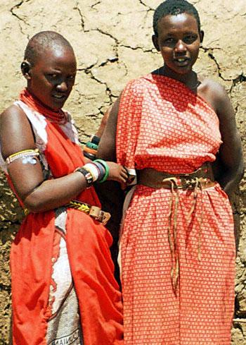masa masaia